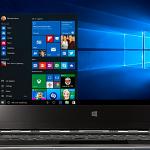 """Windows 10 получит новое """"плавающее"""" меню """"Пуск"""". Мы знаем, как это должно выглядеть"""