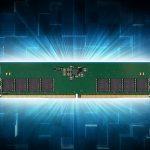 Память DDR5 протестирована в AIDA64