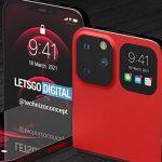 Появится ли iPhone в виде телефона-раскладушки?
