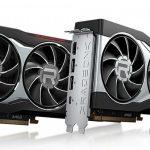 AMD Nashira Point – новое поколение графических процессоров для геймеров