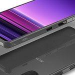 Так могут выглядеть Sony Xperia 1 III и Xperia 10 III