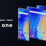 TCL представила концептуальный смартфон с раздвижным экраном, который становится планшетом