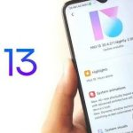MIUI 13 – Xiaomi работает над новой системной оболочкой