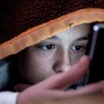 В Китае сканируют лица детей, чтобы не позволить им играть ночью