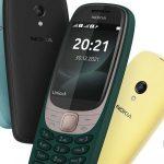 Nokia 6310 возвращается – классический телефон появился в новой версии по прошествии 20 лет (видео)
