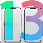 Премьера iPhone 13 состоится на третьей неделе сентября