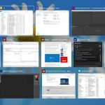 Очередное обновление для Windows 10 вызывает проблемы. Они касаются переключения окон. Есть решение