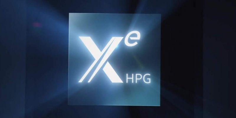 Intel наконец-то представила свою архитектуру Xe HPG для будущих графических процессоров