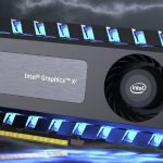 Intel Arc: просочились кодовые названия GPU для последующих видеокарт