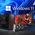 Windows 11 замедляет процессоры Ryzen. Снижение производительности до 15%